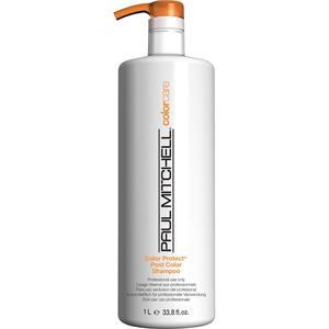 paul-mitchell-haarpflege-color-care-color-protect-post-color-shampoo-1000-ml, 44.50 EUR @ parfumdreams-die-parfumerie