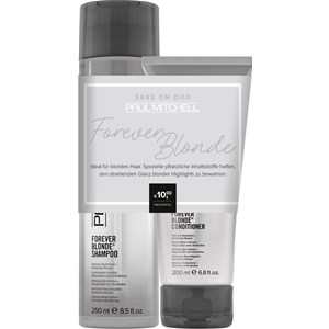 Paul Mitchell - Color Care - Gift set