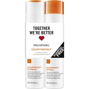 Paul Mitchell - Color Care -