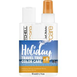 Paul Mitchell - Color Care - Holiday Travel Trio