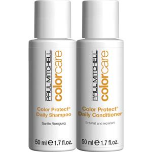 Paul Mitchell - Color Care - Nachpflegeset