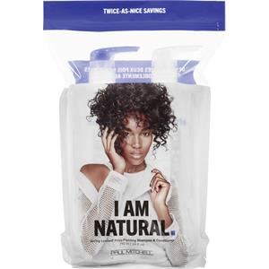 Paul Mitchell - Curls - I am Natural Save On Duo