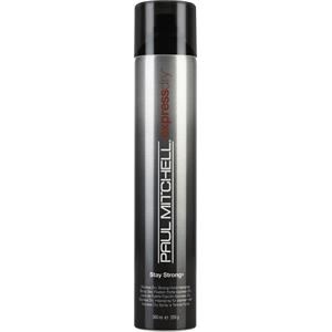 Paul Mitchell - Expressdry - Stay Strong