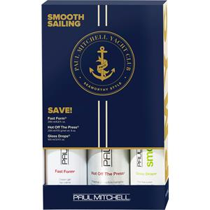 Paul Mitchell - Expressstyle - Nautical Smooth Sailing Collection Kit