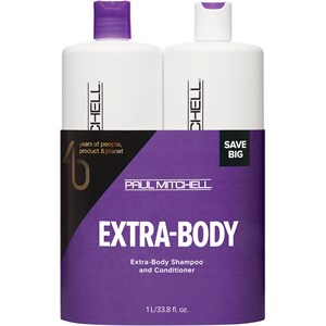 Paul Mitchell - Extra Body - Extra-Body Save On Duo Set