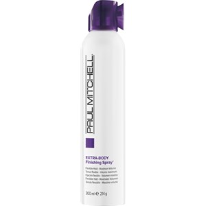 Paul Mitchell - Extra Body - Finishing Spray