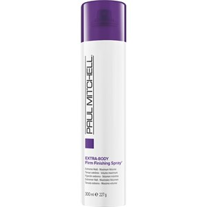 Paul Mitchell - Extra Body - Firm Finishing Spray