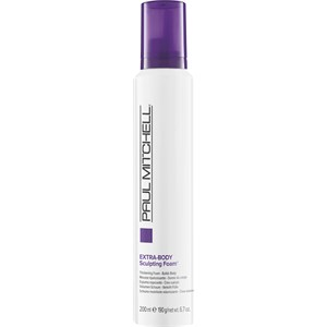 Paul Mitchell - Extra Body - Sculpting Foam