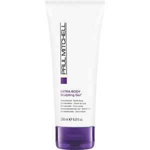 Paul Mitchell Haarpflege Extra Body Sculpting Gel