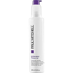 Paul Mitchell - Extra Body - Thicken Up