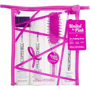 Paul Mitchell - Extra Body - United in Pink Blow Out Cancer Kit