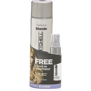 Paul Mitchell - FREE Travel Size - Forever Blonde