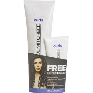 Paul Mitchell - FREE Travel Size - Frizz-Fighting Conditioner