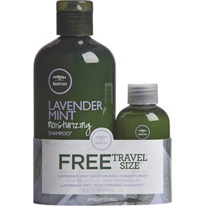 Paul Mitchell - FREE Travel Size - Lavender Mint