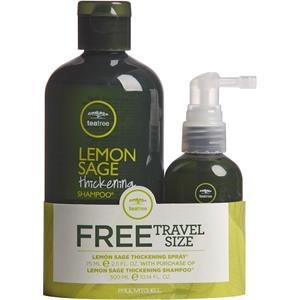 Paul Mitchell - FREE Travel Size - Lemon Sage
