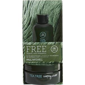 Paul Mitchell - FREE Travel Size - Tea Tree Duo
