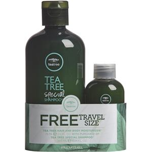 Paul Mitchell - FREE Travel Size - Tea Tree Special