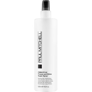 Paul Mitchell - Firmstyle - Freeze and Shine Super Spray