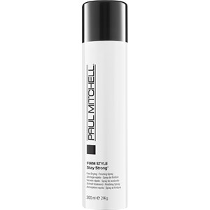 Paul Mitchell - Firmstyle - Stay Strong