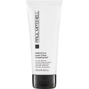 Paul Mitchell - Firmstyle - Super Clean Sculpting Gel