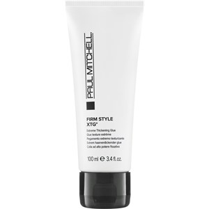 Paul Mitchell - Firmstyle - XTG