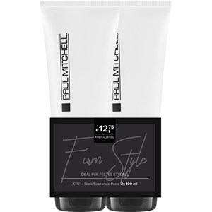 Paul Mitchell - Firmstyle - XTG Fixier Paste
