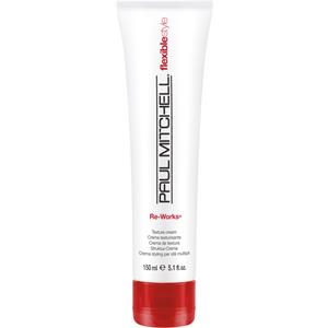 Paul Mitchell - Flexiblestyle - Re-Works