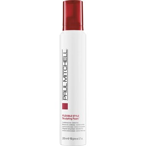 Paul Mitchell - Flexiblestyle - Sculpting Foam