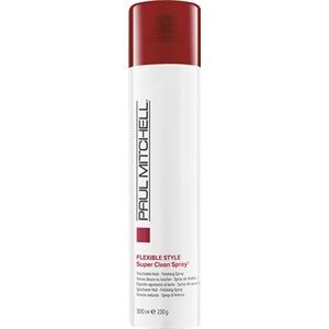 Paul Mitchell - Flexiblestyle - Super Clean Spray