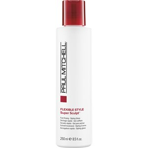 Paul Mitchell - Flexiblestyle - Super Sculpt