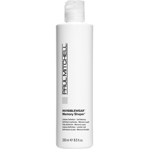 Paul Mitchell - Invisiblewear - Memory Shaper