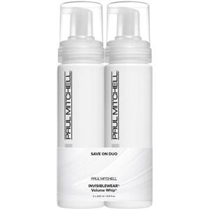 Paul Mitchell - Invisiblewear - Volume Whip Gift Set