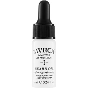 Paul Mitchell - MVRCK by Mitch - Beard Oil