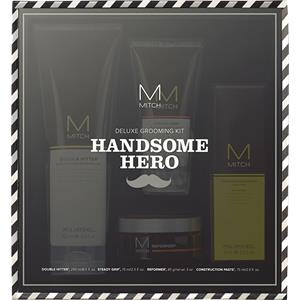 Paul Mitchell - Mitch - Deluxe Handsome Hero Grooming Kit