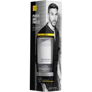paul-mitchell-haarpflege-mitch-geoff-cameron-medium-hold-style-kit-double-hitter-shampoo-conditioner-250-ml-clean-cut-styling-cream-85-g-1-stk-
