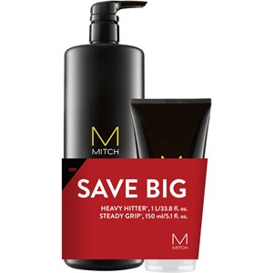 Paul Mitchell - Mitch - Gift set