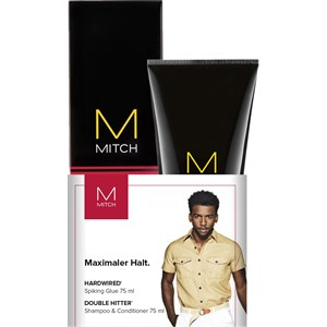 paul-mitchell-haarpflege-mitch-hardwired-styling-duo-hardwired-spiking-glue-75-ml-double-hitter-75-ml-1-stk-