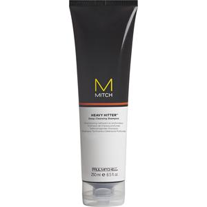 Paul Mitchell - Mitch - Deep Cleansing Shampoo