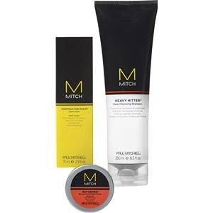 Paul Mitchell - Sets - High Octane Grooming Kit