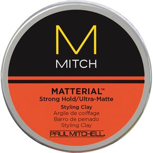 Paul Mitchell - Mitch - Matterial Styling Clay