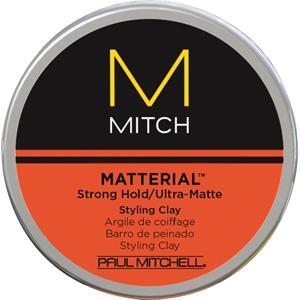Mitch Matterial >> Mitch Matterial Styling Clay von Paul Mitchell | parfumdreams