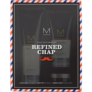 Paul Mitchell - Mitch - Refined Chap Shine Grooming Kit
