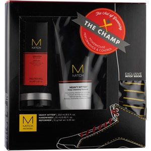 Paul Mitchell - Mitch - The Art of Active Grooming - The Champ Gift Set