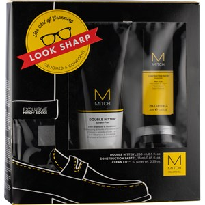 Paul Mitchell - Sets - The Art of Trendy Grooming - Look Sharp Gift Set
