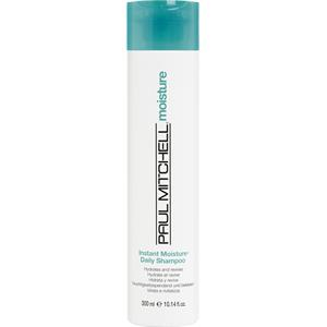 Paul Mitchell - Moisture - Instant Moisture Daily Shampoo
