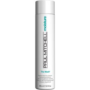 Paul Mitchell - Moisture - The Wash