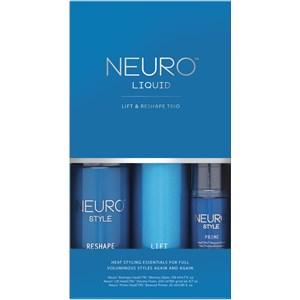 Paul Mitchell - Neuro - Gift set