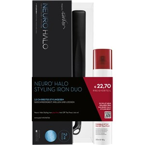 Paul Mitchell - Neuro - Halo Styling Iron Duo