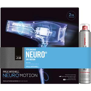 Paul Mitchell - Neuro - Styling Duo Dry Motion