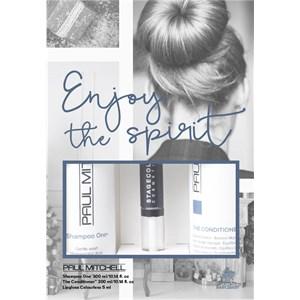 Paul Mitchell - Original - Enjoy The Spirit Geschenkset